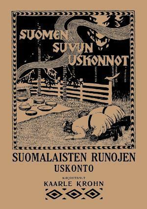 Suomen Uskonto